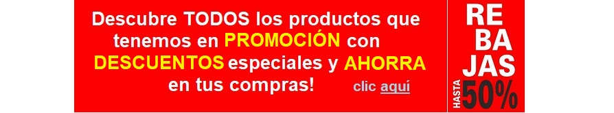 Outlet Promociones Acomee
